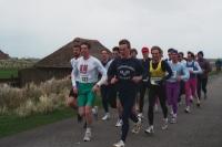 Testloop 28 km De Zestig van Texel