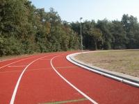 Testloop 3000, 5000 m of Coopertest