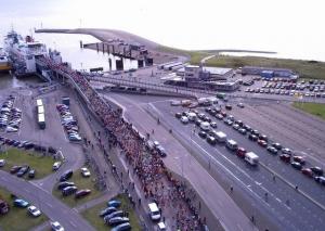 12e Texel Halve Marathon