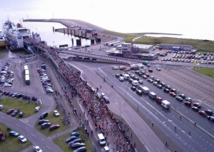 14e Texel Halve Marathon